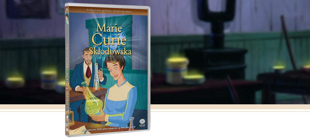 Marie Curie-Sklodowska